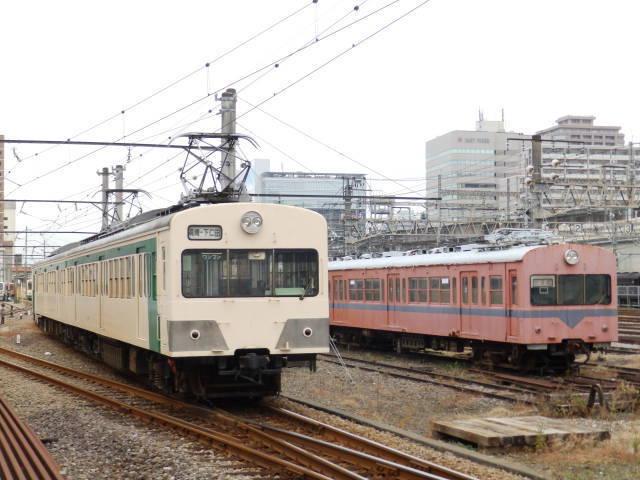 上信電鉄☆日本の鉄道ウォッチング旅散歩〔JOSHIN ELECTRIC RAILWAY ...